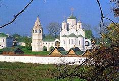 Ring das kulturelle herz rund um die staatsgründung von russland
